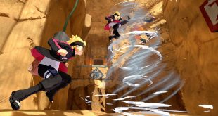 Naruto to Boruto Shinobi Striker fr vf gameplay 7