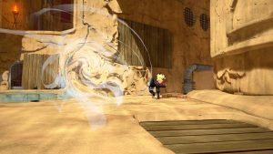 Naruto to Boruto Shinobi Striker fr vf gameplay 8