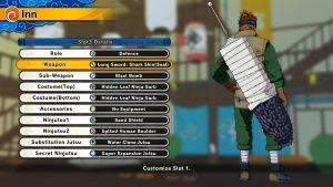 Naruto to Boruto Shinobi Striker fr vf gameplay 3
