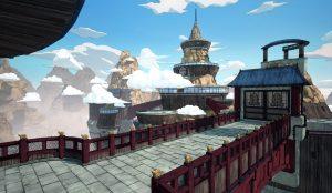 Naruto to Boruto Shinobi Striker fr vf gameplay 5