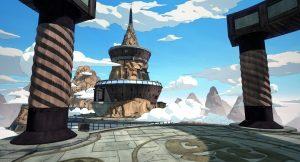 Naruto to Boruto Shinobi Striker fr vf gameplay 6