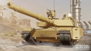 armored warfare ps4 fr vf free