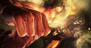 attack on titan 2 annonce fr vf teaser