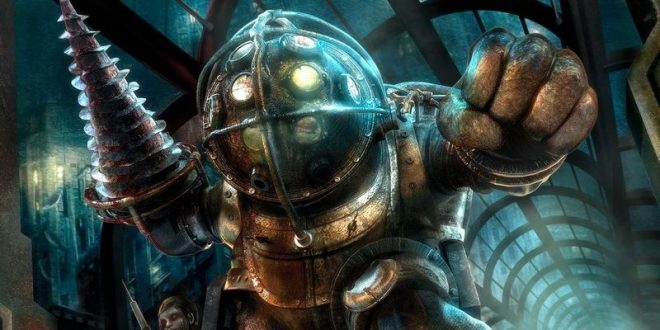 bioshock-10-ans-anniversaire-2k-video-youtube-chaine-officielle