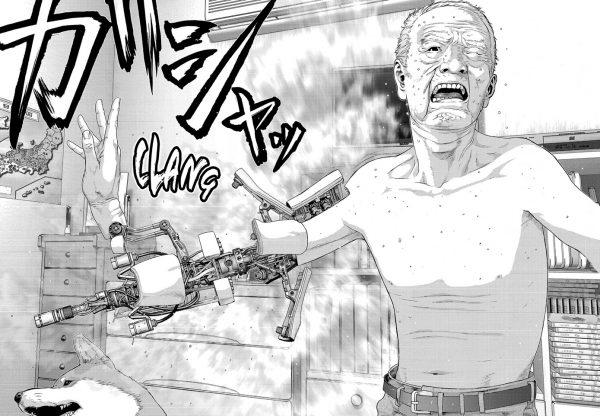 last-hero-inuyashiki-manga fr vf scantrad