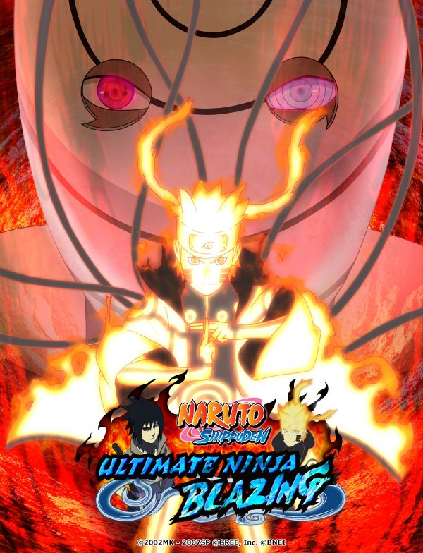 naruto android ios appli jeu fr vf download