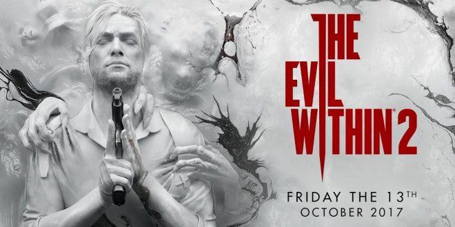 Stefano Valentini s'illustre dans une nouvelle vidéo de The Evil Within 2