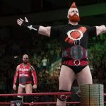 wwe2k18-sheamus-cesaro-annonce-roster-wwe-superstar
