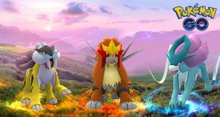 Pokémon-Go-Niantic-Légendaires-Raiku-Entei-Suicune