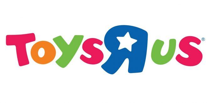 La Force est chez Toys'R'Us