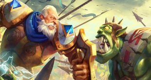 WARLORDS OF ATERNUM ios android fr gratuit