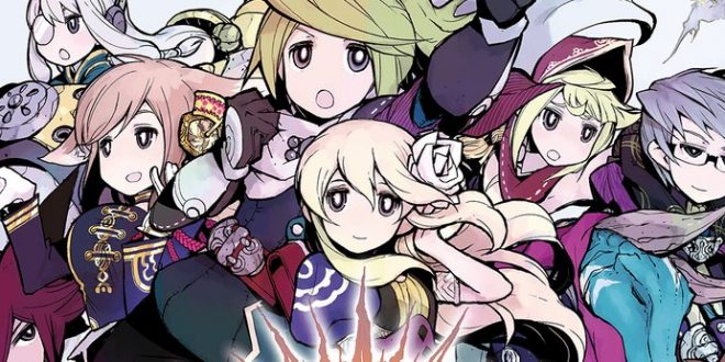 alliance alive fr vf manga 3ds nintendo