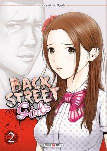 back street girls tome 2 fr vf scan