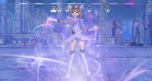 blue reflection gameplay fr vf ps4