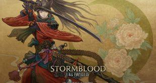 final fantasy xiv stormblood wallpaper