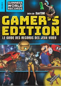 guiness book records gamer edition fr vf