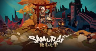 samurai riot pc steam fr vf