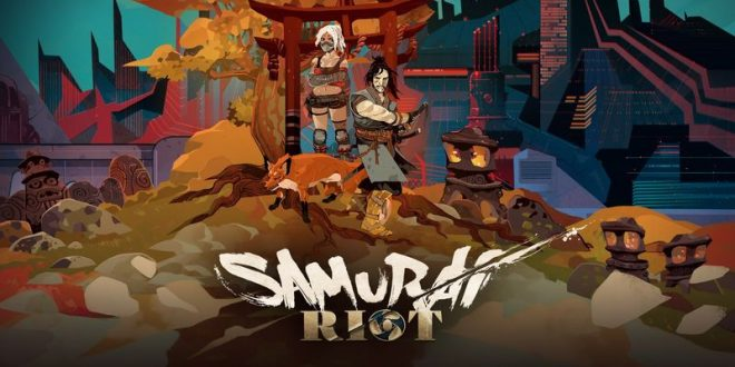 samurai-riot-wako-factory-test-jeu-review-avis-video-screenshots