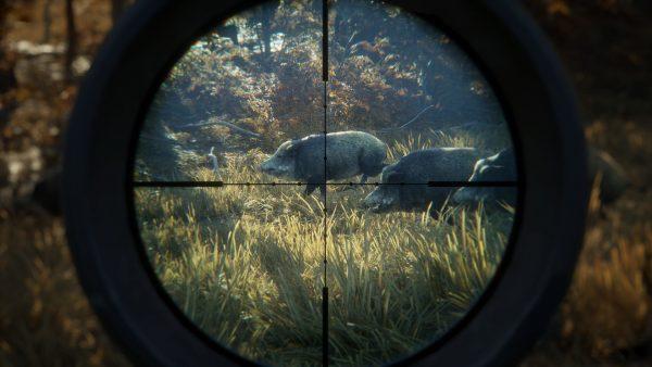 the hunter ps4 test avis critique video gameplay fr vf_06