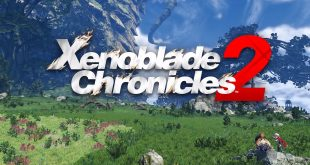 xenoblade chronicles 2 switch fr vf