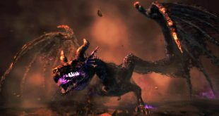 Dragons Dogma Dark Arisen ps4 gameplay trailer