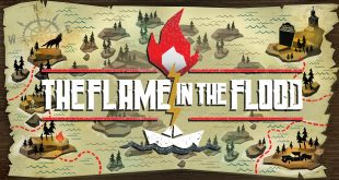 the flame in the flood logo fr vf