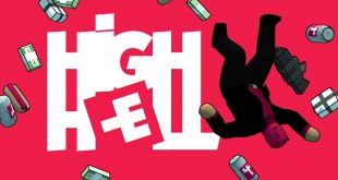 High Hell sortie pc steam