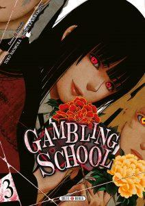 gambling school 3 fr vf scan manga soleil