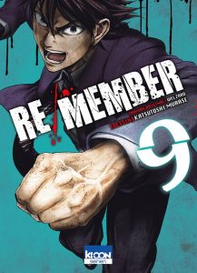 remember tome 9 fr vf scan manga