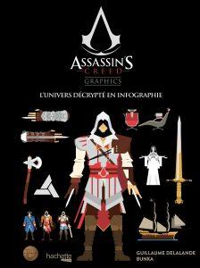 Assassins-creed-graphics-ubisoft-hachette-heroes-livre-infographie-bunka-guillaume-delalande