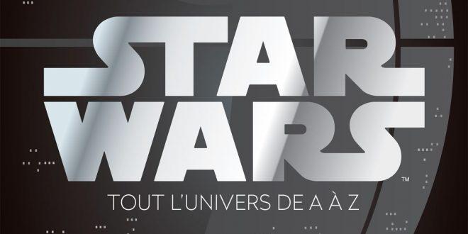 Geektionnaire Star War[8291]