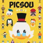 Picsou-story-hachette-hearoes-livre-book1