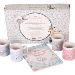 coffret mini-mugs babies-Disney-hachette-hearoes1