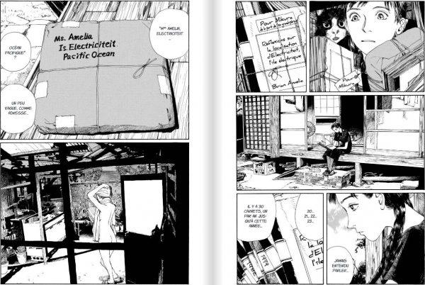 ile errante manga fr vf scan kioon avis