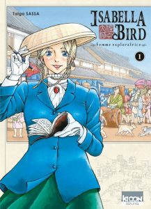 isabella bird manga fr vf scan