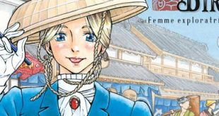isabella bird manga kioon avis critique francais