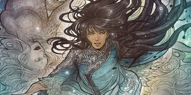 monstress tome 2 avis critique fr vf