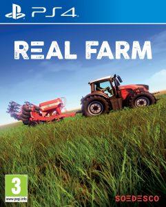 real farm test critique avis download