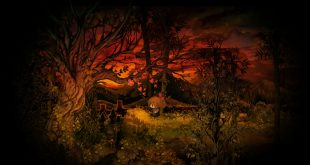 yomawari fr vf ps4 test video gameplay