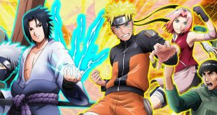 Naruto X Boruto Ninja Voltage ios android download gratuit