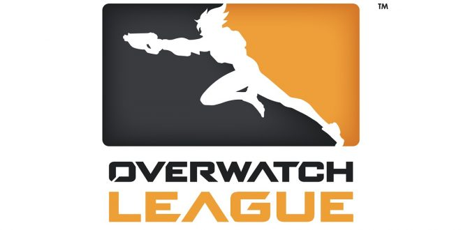 Overwatch-League-Blizzard-Esport