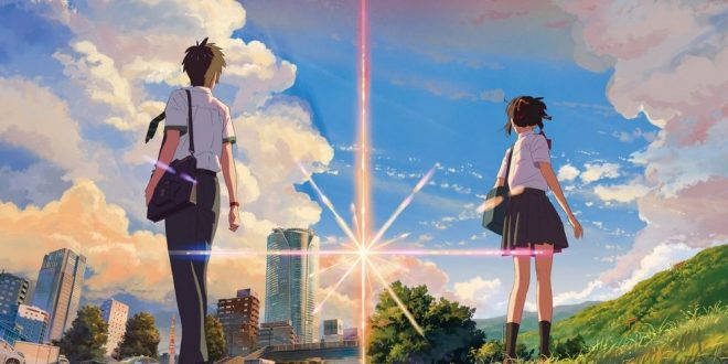Your Name – Kimi No Na Wa – Le chef d'œuvre de la relève de Miyazaki ?