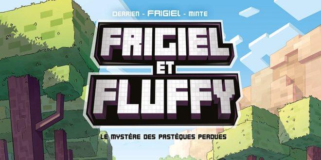 Frigiel Fluffy Le Mystere Des Pasteques Perdues Coin