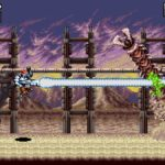 Blazing-Chrome-The-Arcade-Crew-DotEmu-Run-n-Gun-Screenshot01