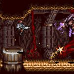 Blazing-Chrome-The-Arcade-Crew-DotEmu-Run-n-Gun-Screenshot02