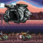 Blazing-Chrome-The-Arcade-Crew-DotEmu-Run-n-Gun-Screenshot04