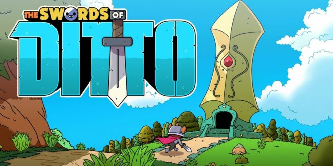 The-Swords-of-Ditto-Onebitbeyond-Devolver-Digital-Logo