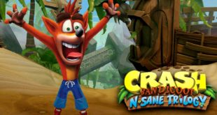 crash-bandicoot-n-sane-trilogy-Activision