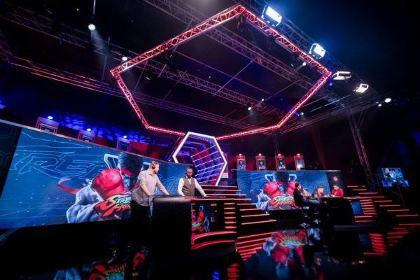 Esport-Groupe-AB-Street-Fighter-V-Gfinity-Elite-Series