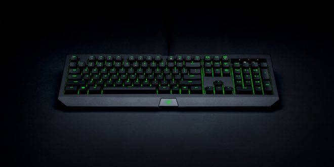 Razer-BlackWidow-Ultimate-2017-Clavier-Rétroéclairé02